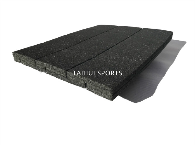 70 Density With UV-Resistance PE Foam Shock Pad Artificial Grass Shock Pad Underlay Various Thickness 5