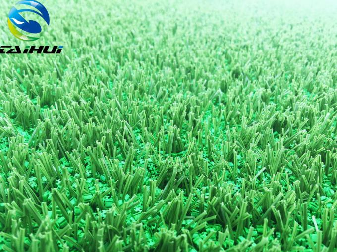 Environmental SEBS Rubber odorless Granulate For Tennis Soccer Hockey Baseball Court Artificial Grass System Food Grade 8