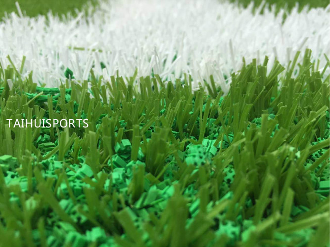 SEBS Shock Absorbing Rubber Infill Cooling granules Recyclable Turf Infill For Artificial Grass Less Filling Acid 10
